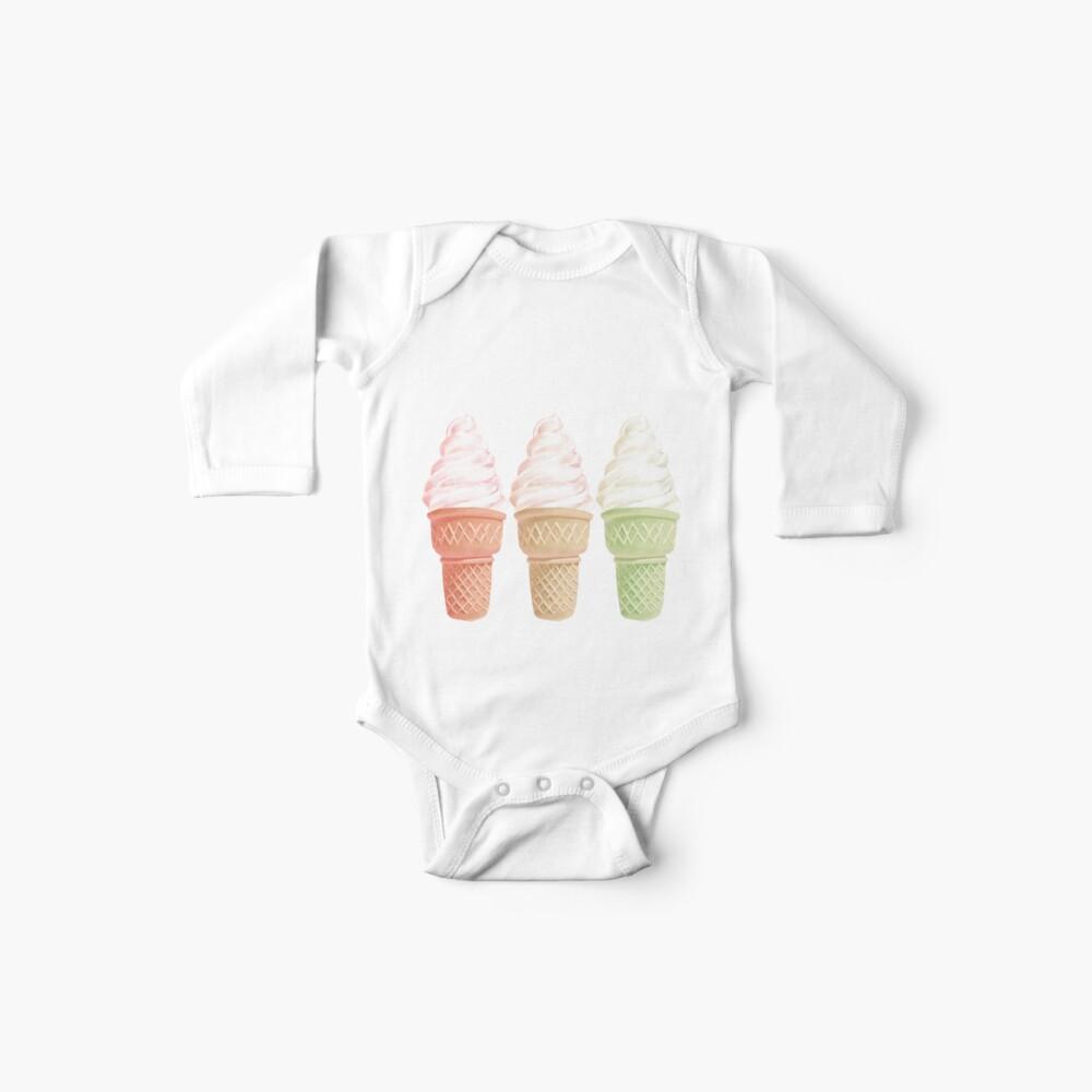 Happinesses II Baby One-Piece