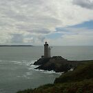 Lighthouse Petit Minou by marens