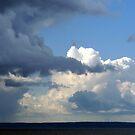 Turbulent Skies by HELUA