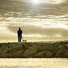Horizons... by Karen  Helgesen