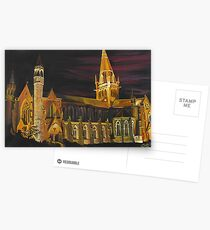 The Cathedral Postcards