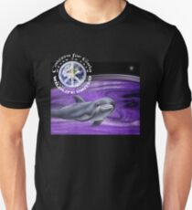 concern for gaia dolphin T-Shirt