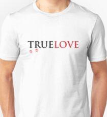 TRUELOVE (True Blood) Unisex T-Shirt