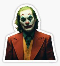 Joker - 2019 Sticker