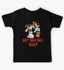 Get Your Own Bag Kids T-Shirt