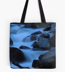 Merced River Tote Bag