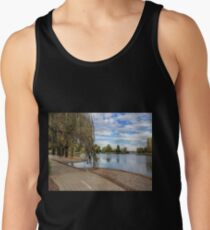 The Path Less Travelled Tank Top