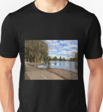 The Path Less Travelled Unisex T-Shirt