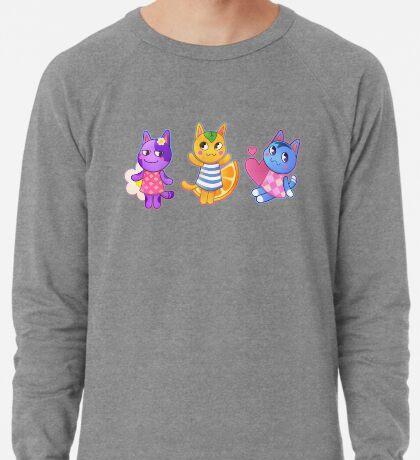 Rosie, Bob & Tangy  Lightweight Sweatshirt