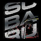 Subaru Racing by roccoyou