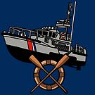 Coast Guard Surfman 47 MLB by AlwaysReadyCltv