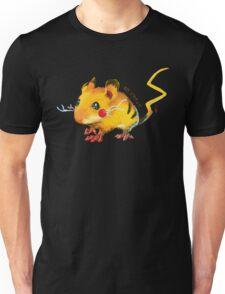 Electric Mouse Unisex T-Shirt