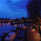 Paris Awakens 22 by APhillips