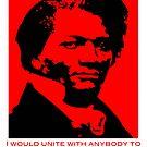 Frederick Douglass  by squarecloud