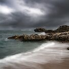 Stormy - Point Perron by Scott  Cook©