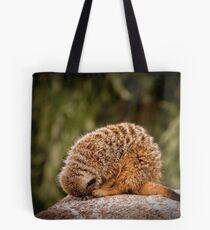 'I'm an echidna' Tote Bag