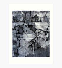 Dwellings Art Print
