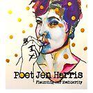 Poet Jen Harris : Flaunting Her Mediocrity  by PoetJenHarris
