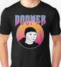 Doomer Slim Fit T-Shirt