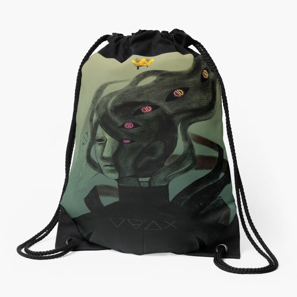 Self Indulgent Drawstring Bag