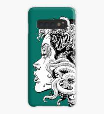 Poseidon's Mistress Alternate Case/Skin for Samsung Galaxy