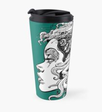 Poseidon's Mistress Alternate Travel Mug