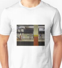 Brooklyn Bridge Subway NYC T-Shirt