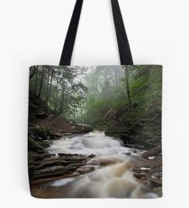 Seneca Mist Tote Bag