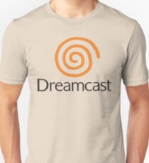 Dreamcast Unisex T-Shirt