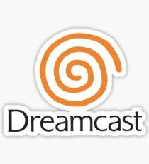Pegatina Dreamcast