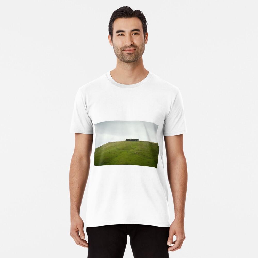 On the ridge Premium T-Shirt