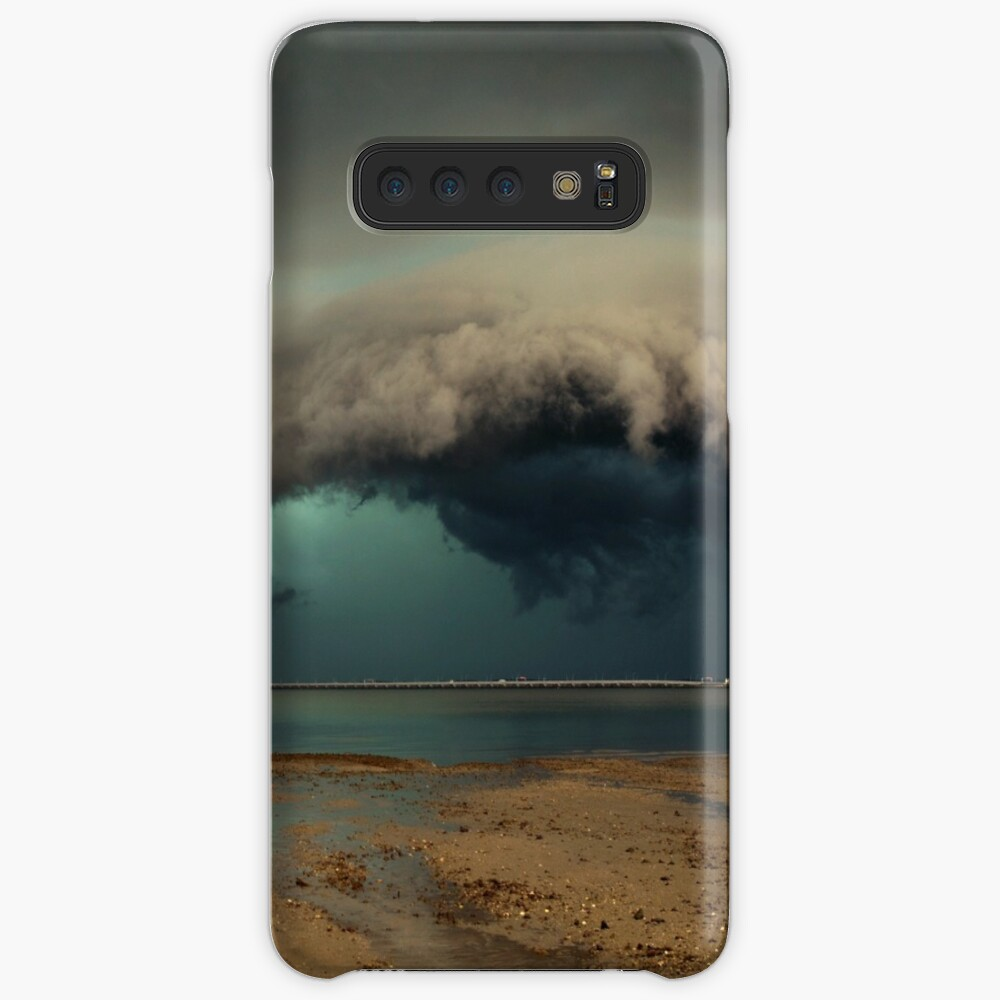 Woody Point Pano Case & Skin for Samsung Galaxy