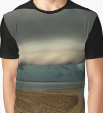 Woody Point Pano Graphic T-Shirt
