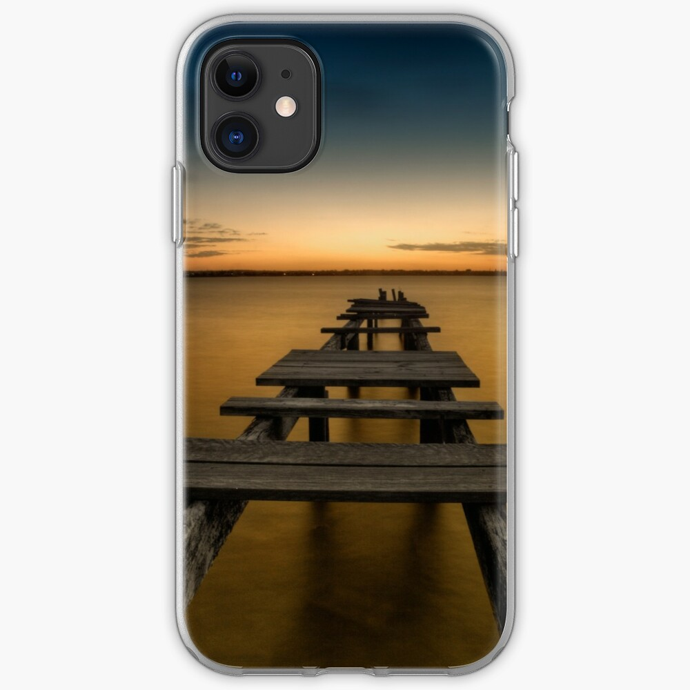 All out  iPhone Soft Case