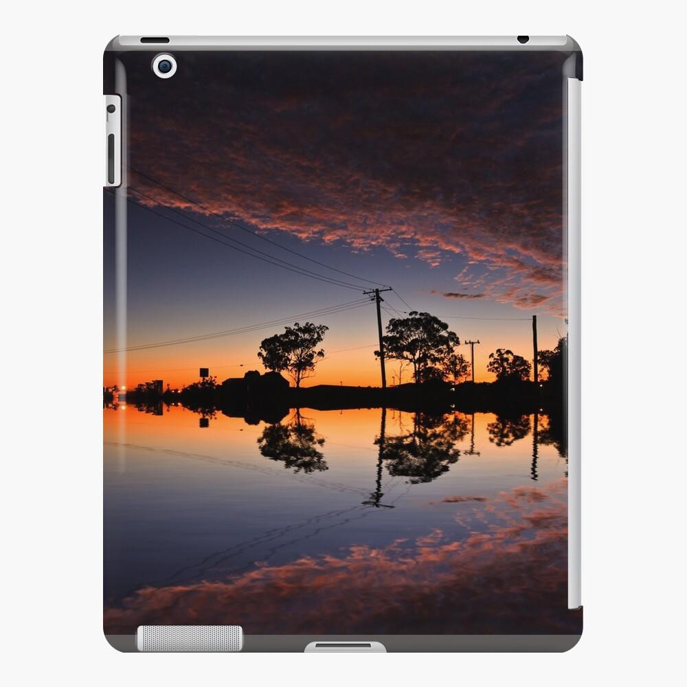 That sky iPad Case & Skin