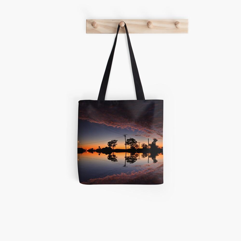 That sky Tote Bag
