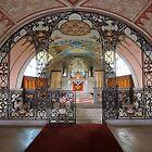 Italian Chapel #5 by kalaryder