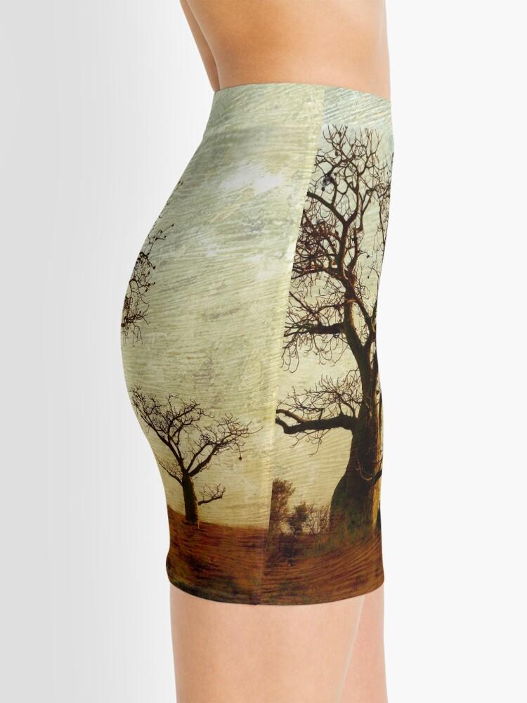 Alternate view of Boab family Mini Skirt