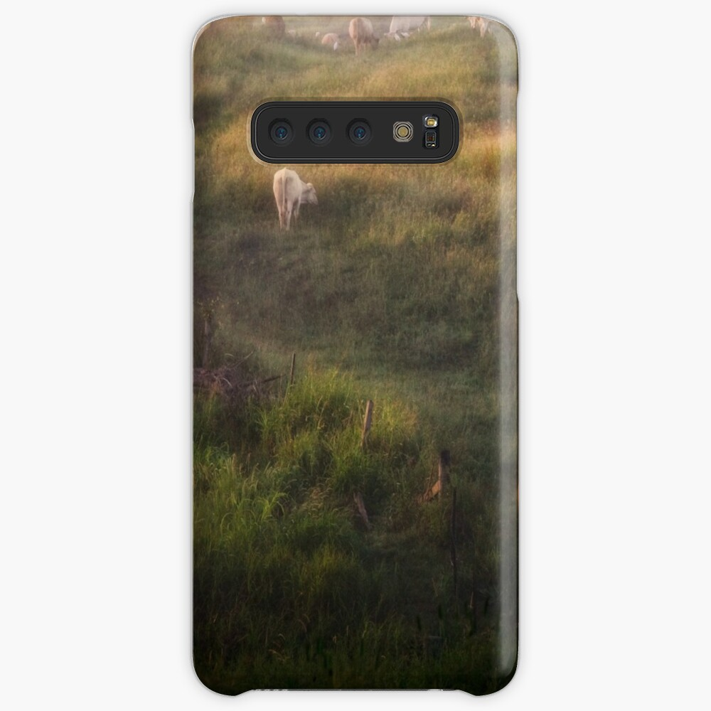 The cows Case & Skin for Samsung Galaxy