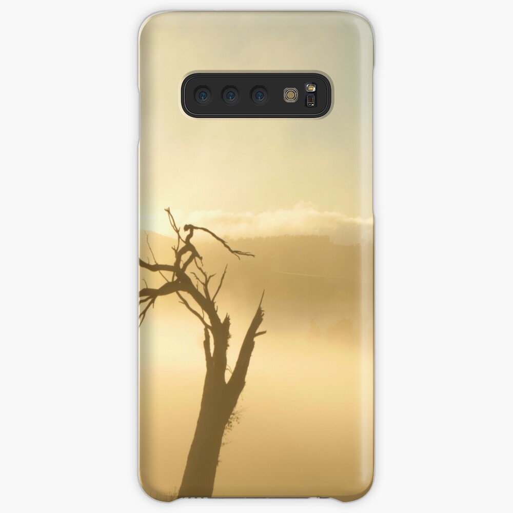 Leaning Case & Skin for Samsung Galaxy