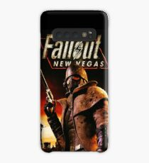 Fallout New Vegas Poster Case/Skin for Samsung Galaxy