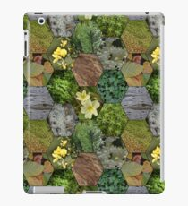 Glimpses of the Slieve Bloom 1 iPad Case/Skin
