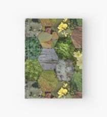 Glimpses of the Slieve Bloom 1 Hardcover Journal