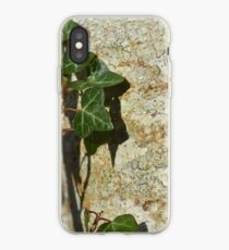 Ivy in the Sun iPhone Case