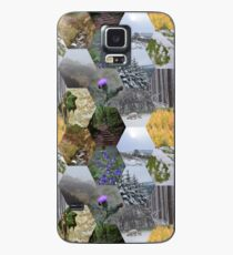 Glimpses of the Slieve Bloom 2 Case/Skin for Samsung Galaxy