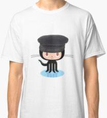 ★ Githat octocat Fiddler Classic T-Shirt