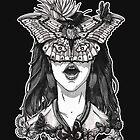 Madame Papillon by DVerissimo