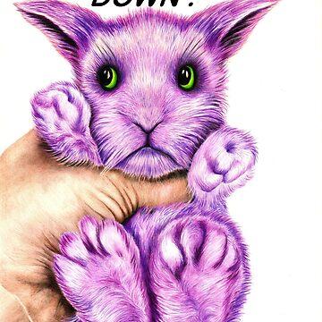 Hot Cross Bunny 743 views as at 28th. May 2012 by mags0412