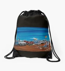 Deni Dayz Drawstring Bag