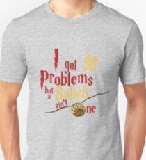 LION PROBLEMS T-Shirt